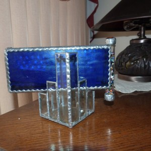 Memories Scope with beveled stand